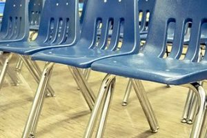 School Funding: New ESPLOST Policy Considerations