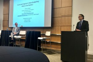 Recap and Presentations: S&P Global Ratings Conference State of the Southeast