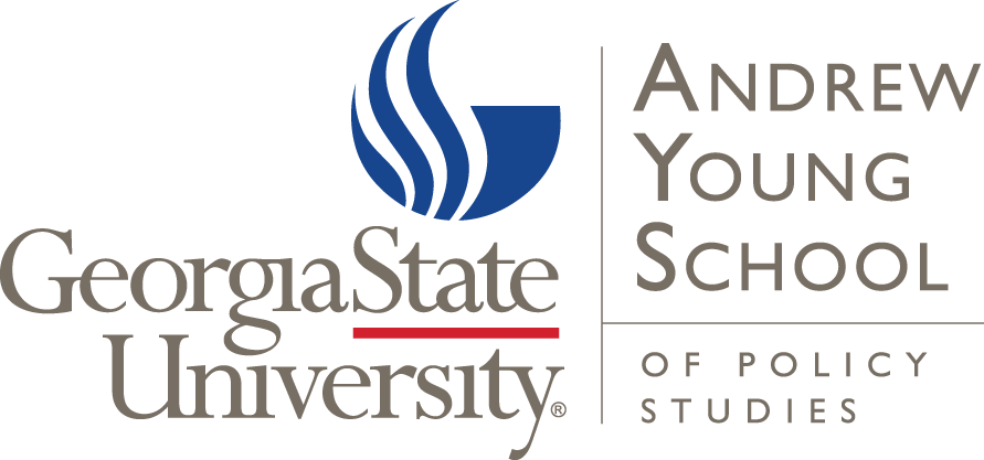 Andrew Young School of Policy Studies Logo